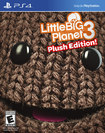 Little Big Planet 3 Day One Edition - PlayStation 4