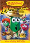 Veggie Tales: Minnesota Cuke And The Search For Samson's Hairbrush (dvd) 7316335