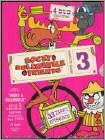 Rocky & Bullwinkle: Complete Season 3 [4 Discs] (DVD) (Spa/Eng)