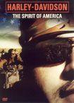 Harley-davidson: The Spirit Of America (dvd) 7317325