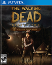 The Walking Dead: Season Two - PS Vita