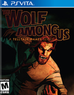 The Wolf Among Us - PS Vita