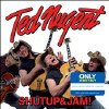 Shut Up & Jam! [Best Buy Exclusive] [Bonus Track] - CD