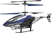 Protocol - Tough-Cam GX 3.5-Channel Remote-Controlled Video-Copter - Blue/Silver