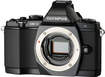 Olympus - OM-D E-M5 Compact System Camera (Body Only) - Black