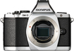 Olympus - OM-D E-M5 Compact System Camera (Body Only) - Silver