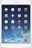 Apple - Ipad Mini With Retina Display With Wi-fi + Cellular - 128gb - (t-mobile) - Silver