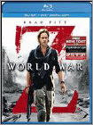 World War Z (Blu-ray Disc) (2 Disc) (Limited Edition) 2013