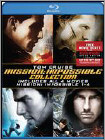 Mission: Impossible Quadrilogy: With Movie Money (blu-ray Disc) 7335293