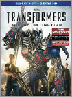 Transformers: Age of Extinction (Blu-ray Disc) (2 Disc) 2014