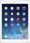 Apple® - iPad® Air with Wi-Fi + Cellular - 16GB - (T-Mobile) - Silver