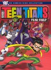 Teen Titans: Fear Itself - Season 2, Vol. 1 (dvd) 7338311