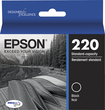 Epson - DURABrite Ultra Ink Jet Cartridge T220120-S - Black