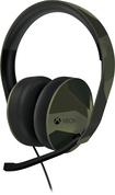 Microsoft - Special Edition Armed Forces Wired Stereo Headset for Xbox One - Modern Camouflage