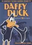 Looney Tunes Super Stars: Daffy Duck - Frustrated Fowl (dvd) 7344296