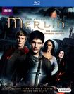 Merlin: The Complete Fourth Season [3 Discs] [blu-ray] 7344375