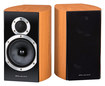 "Wharfedale - Diamond 10.1 5"" Bookshelf Speakers (Pair) - Cherry"