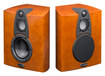 "Wharfedale - Jade SR 5"" 3-Way Surround Speakers (Pair) - Cherry"