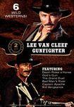 Lee Van Cleef: Gunfighter [2 Discs] [tin Case] (dvd) 7351278