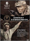 Combat Commandos [2 Discs] [Tin Case] (Collector's Edition) (Tin Case) (DVD) (Black & White/)
