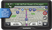 "Garmin - dezl 760LMT 7"" GPS with Built-In Bluetooth - Black"