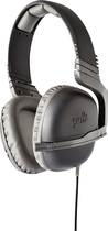 Polk Audio - Striker Wired Stereo Gaming Headset for Xbox One - Black