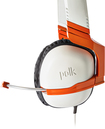 Polk Audio - Striker Wired Stereo Gaming Headset for Xbox One - Orange
