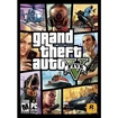 Grand Theft Auto V - Windows