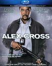 Alex Cross [blu-ray] 7361132