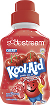 SodaStream - Kool-Aid Cherry Sparkling Drink Mix