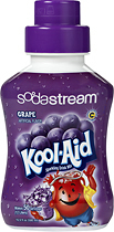 SodaStream - Kool-Aid Grape Sparkling Drink Mix