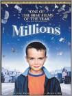 Millions (DVD) (Full Screen) (Eng/Spa) 2004