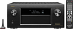 Denon - In-command 1350w 9.2-ch. 4k Ultra Hd And 3d Pass-thr