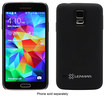 Lenmar - Power Kit And Case For Samsung Galaxy S5 Cell Phones - Black