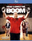 Here Comes The Boom [includes Digital Copy] [ultraviolet] [blu-ray] 7383112