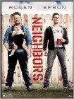 Neighbors (DVD) (Eng/Spa/Fre) 2014