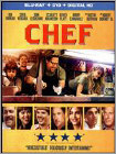 Chef (Blu-ray Disc) (2 Disc) (Ultraviolet Digital Copy) (Eng) 2014