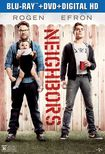 Neighbors [includes Digital Copy] [blu-ray/dvd] 7383349