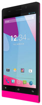 Blu - Life 8 Cell Phone (Unlocked) - Pink