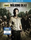 The Walking Dead: The Complete Fourth Season [blu-ray] [ultraviolet] [only @ Best Buy] 7383394