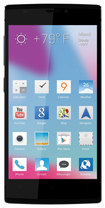 Blu - Vivo IV Cell Phone (Unlocked) - Black