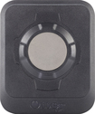 OtterBox - Agility Wall Mount for Select Apple® iPad® Models - Charcoal