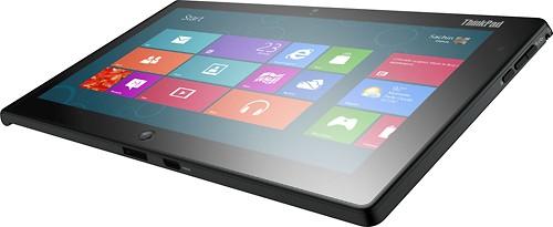 Lenovo 367927U Thinkpad Tablet 2 64GB Win8