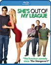 She's Out Of My League [blu-ray] 7388162
