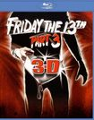 Friday The 13th, Part 3 [blu-ray] 7388199