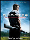 Shooter (DVD) (Enhanced Widescreen for 16x9 TV) (Eng/Fre/Spa) 2007