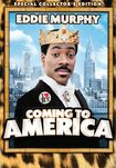 Coming To America (dvd) 7388505