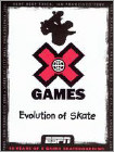 X Games: Evolution of Skate (DVD) 2005