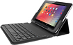 "Belkin - Keyboard Case for Most 7"" Tablets - Black"