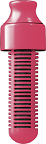 bobble - Replacement Carbon Filter - Neon Pink